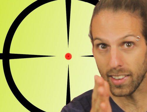 Vlogs about Mindfulness