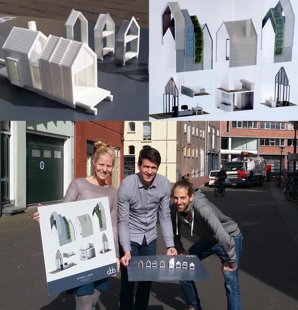 Modular home concept